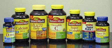 Where Are Nature Made Vitamins Manufactured