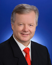 Jan M. Lundberg, Ph.D.