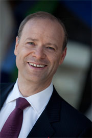 Christopher A. Viehbacher, CEO, Sanofi