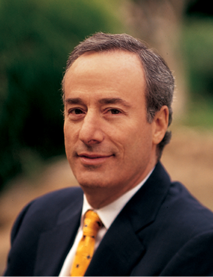 Joel Marcus is chairman, CEO and founder of Alexandria Real Estate Equities.