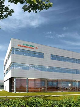 Booming Siemens Business Chooses Boston Area for Expansion