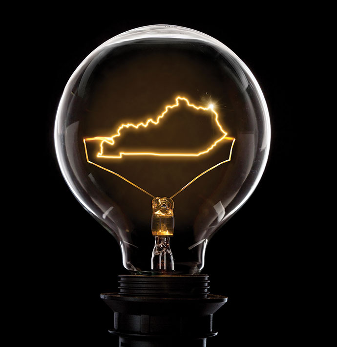 Kentucky Commercialization Ventures