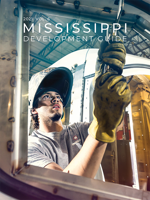 Investing in mississippi