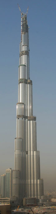 Middle east site selection magazine november 2008 for 700 ft in meters
