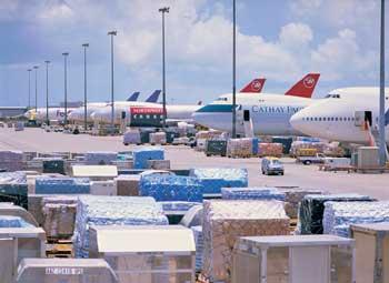 Hong kong site selection magazine january 2009 - Air china hong kong office ...