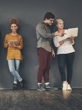 Building a Millennial Workforce