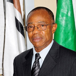 Dr. Frank Udemba Jacobs, President, Manufacturers Association of Nigeria