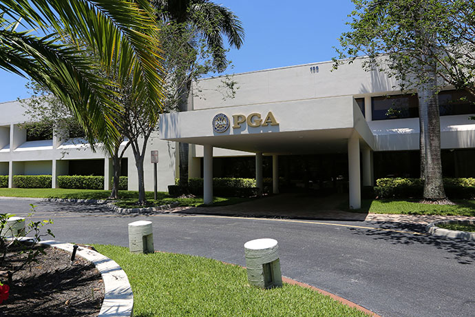 PGA Headquarters