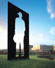 Iamc insider site selection magazine september 2007 - General mills head office ...