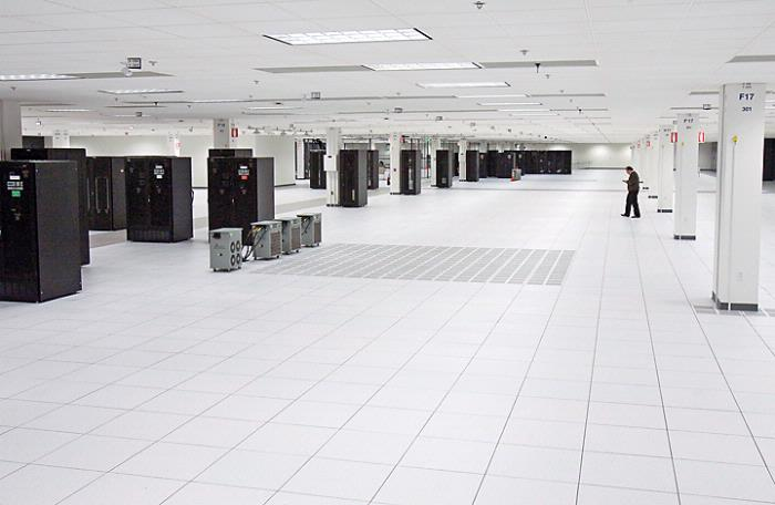 Data Centers Data Center Site Selection For Large Corporations