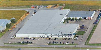 Caterpillar is expanding its remanufacturing facility in West Fargo, N.D., to serve the global mining industry.