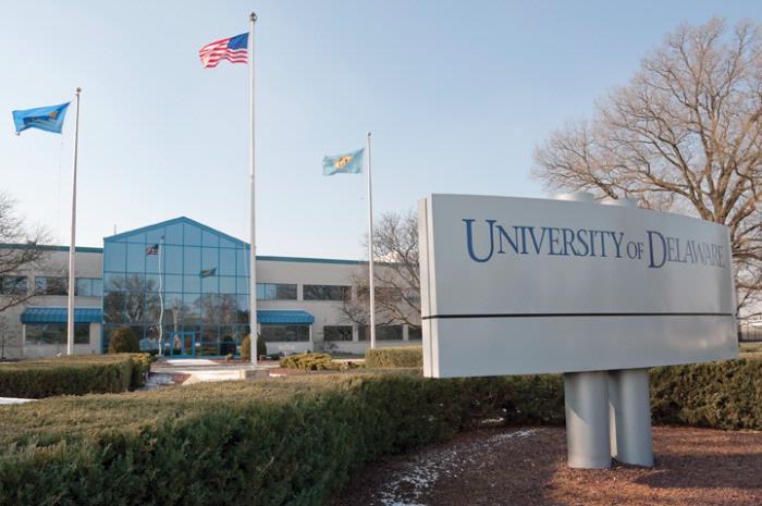 University Of Delaware Incubating Ideas The University
