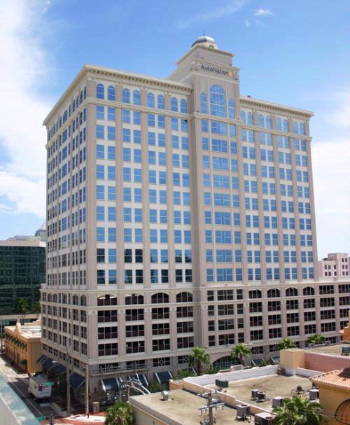 Headquarters For the World: In Greater Fort Lauderdale