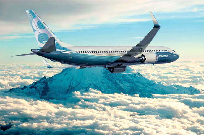Boeing has not yet determined where it will build its new 737 MAX airliner. Renton, Wash., has been home to 737 production for decades, but the aerospace giant is also considering other locations.