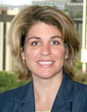 Sara J. Dunnigan, senior vice president, Existing Business Services and Talent Development, Greater Richmond Partnership