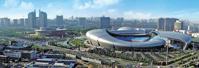 CHANGZHOU NATIONAL HI-TECH DISTRICT, CHINA