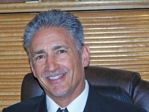 Dean Sbragia is founder of Med-Fit Systems.