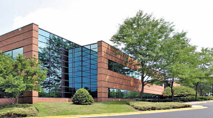 GlycoMimetics expanded into 14,500 sq. ft. of space in July 2010 in Gaithersburg, Md.