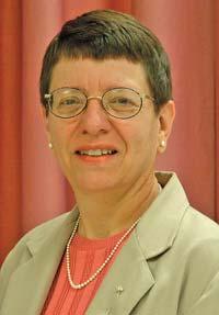 Judith W. Passwaters