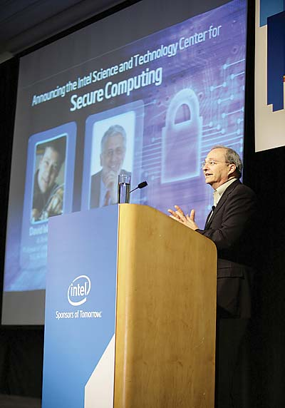 Justin Rattner, Intel chief technology officer and director of Intel Labs, has presided over the opening of a number of new research centers at university sites in the U.S. and around the world over the past two years.