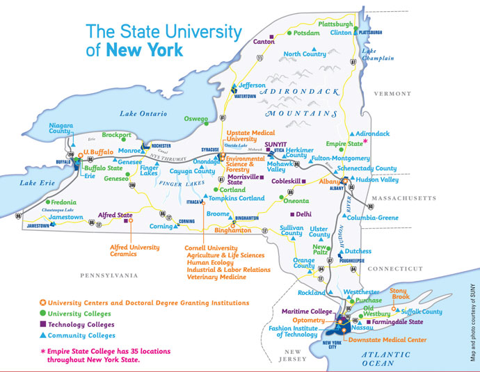 State Of New York Ny Loves Knowledge Site Selecton Online