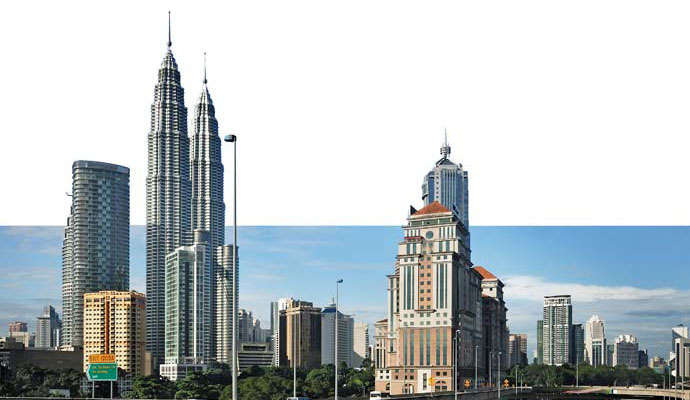 Investkl a capital city for capital investment site selection online the malaysian government has big plans for its capital kuala lumpur malvernweather Images