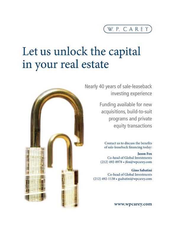 sale and leaseback transaction pdf
