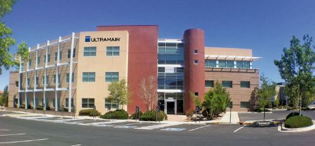 Ultramain Systems is expanding into a new facility in Albuquerque, N.M. The software developer supports the aviation industry.<br />