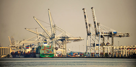 GPA Savannah Container Ships