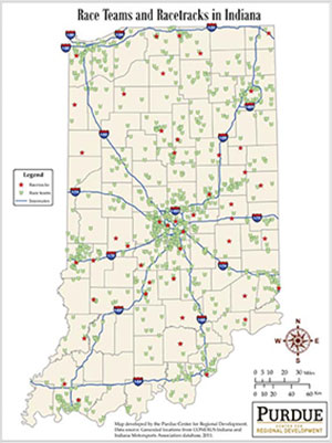 Indiana Easier Decisions  Site Selection Online