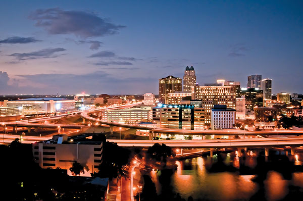 OrlandoSkyline_Night