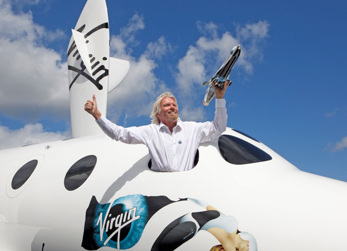 SirRichardBranson_Spaceshiptwo_Launcherone