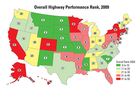 HighwayPerformanceMap