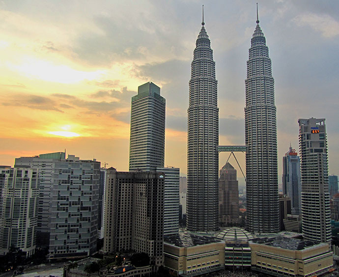 MALAYSIA'S DATA CENTRE SECTOR