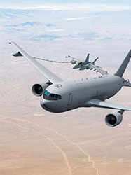 Boeing Consolidation To Benefit Oklahoma, Missouri