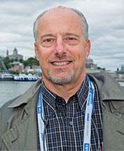 Kevin Dollhopf