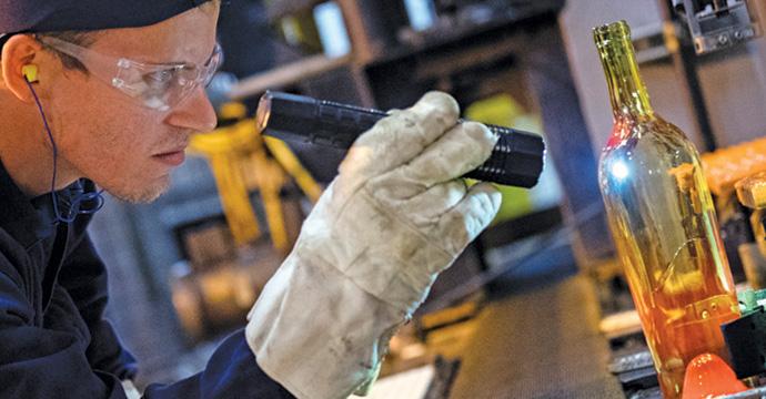 investment profile  northwest ohio  on closer inspection
