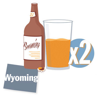 Wyoming Graphic