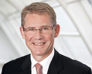 Lars Rebien Sørensen is president and CEO of Novo Nordisk.