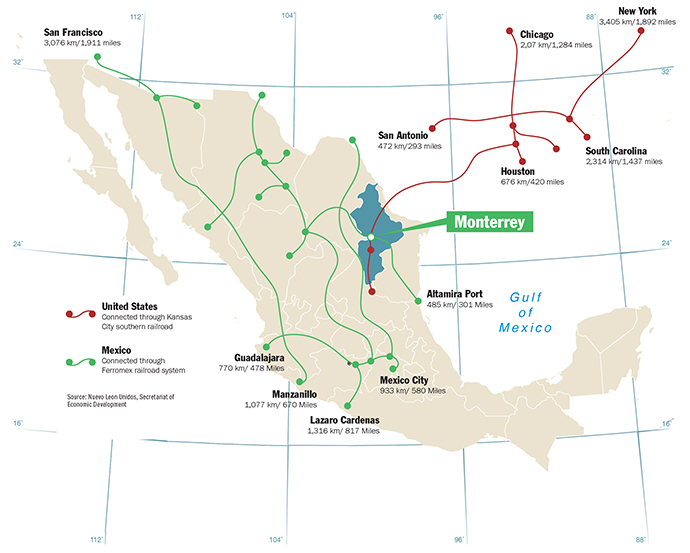 Altamira Mexico Map.Mexico Decades In The Making