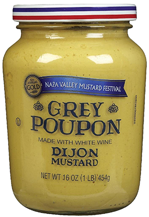 Grey Poupon