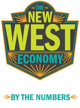 The New West Economy
