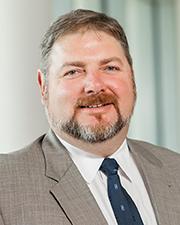Michael Jastiffer