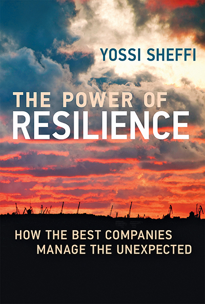 Power Of Resilienc ebook