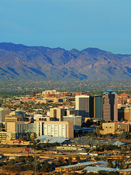Raytheon's decision in Tucson shows how a low ranking can sometimes point to a growth opportunity.