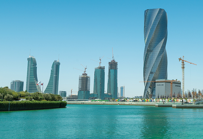 4cbc7584 Bahrain: Building a Prosperous Future | Site Selection Magazine