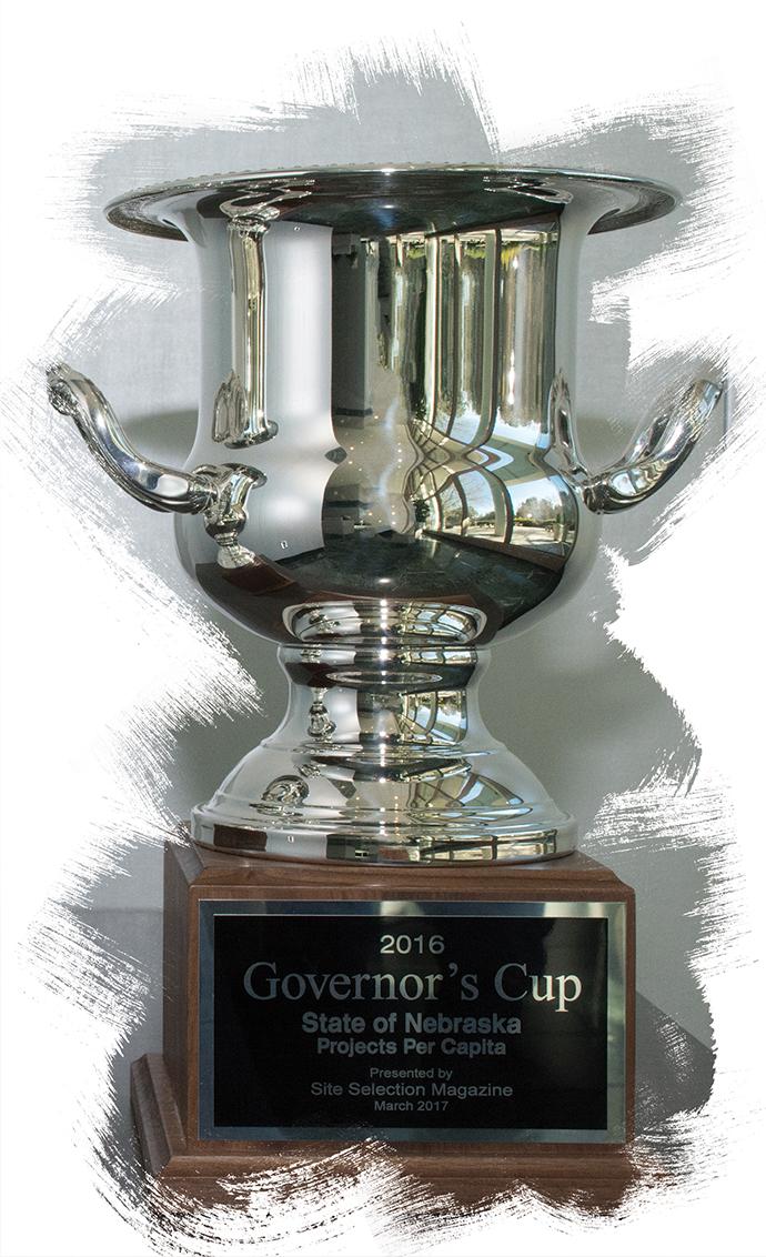2016 Nebraska Governor's Cup