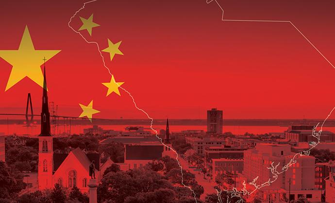 0201c03c7 South Carolina: China, Meet South Carolina | Site Selection Magazine