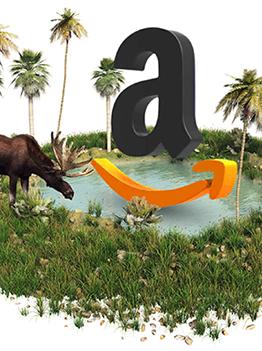 Amazonian Oasis?