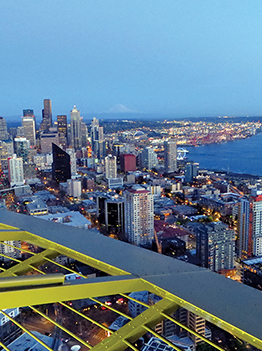 Surveys - Seattle's a Tough Market to Beat